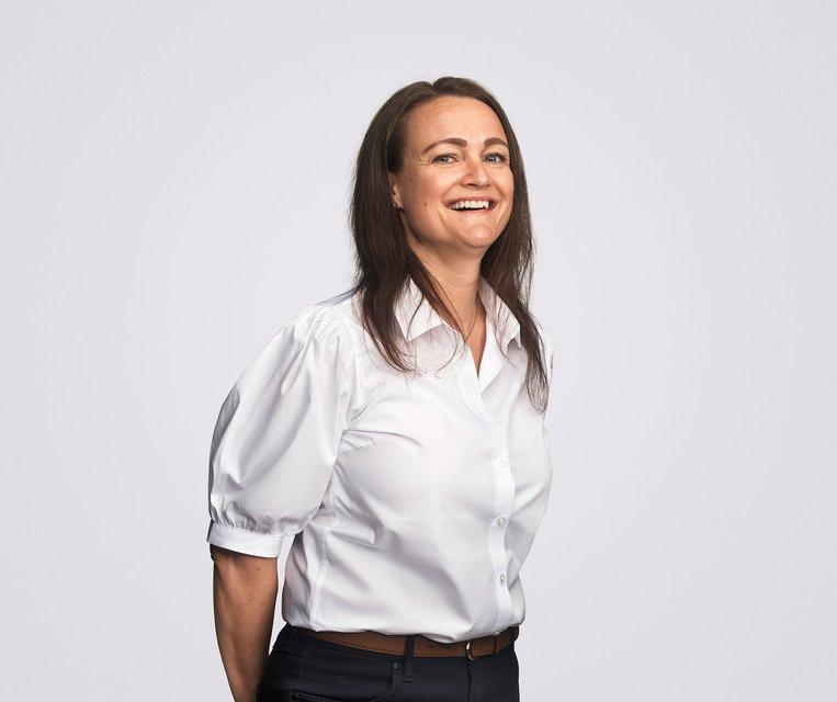Cathrine Neumann-Fagereng