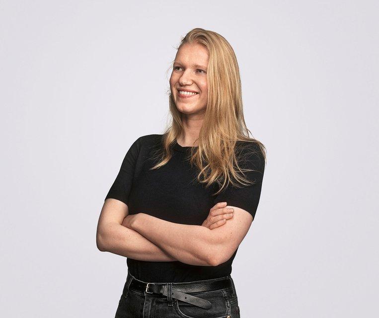 Maren Ødegaard Tangen